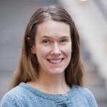 Sara Strandberg, Fysiker, Alba Nova Pressbild