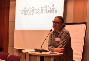 Christer Sturmark, Höstkonferensen 2015